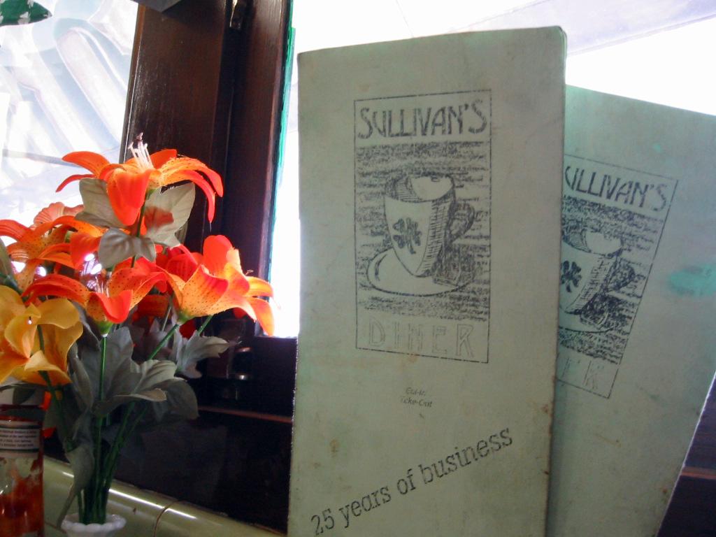 Sullivans Diner Horseheads Ny Diner Hunter