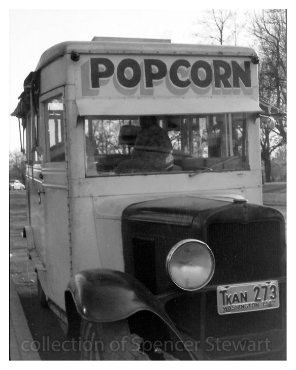 Popcorn Watermark