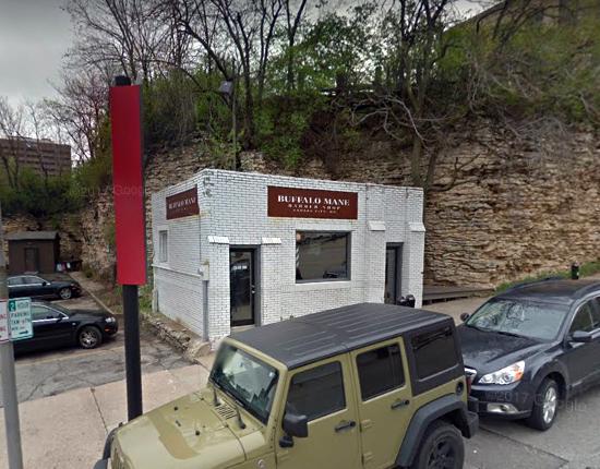 718 Grand Blvd Google Maps