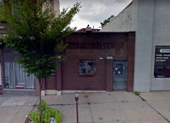 2415 Gilbert Ave Google Maps