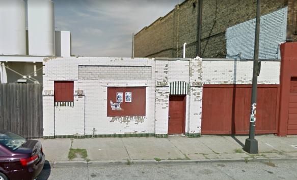 499 W Broadway Ave Google Maps